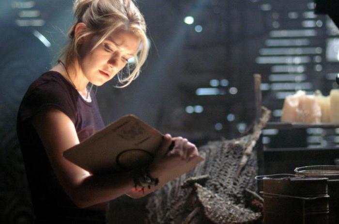 Лучшие мистические триллеры: список фильмов и их описание