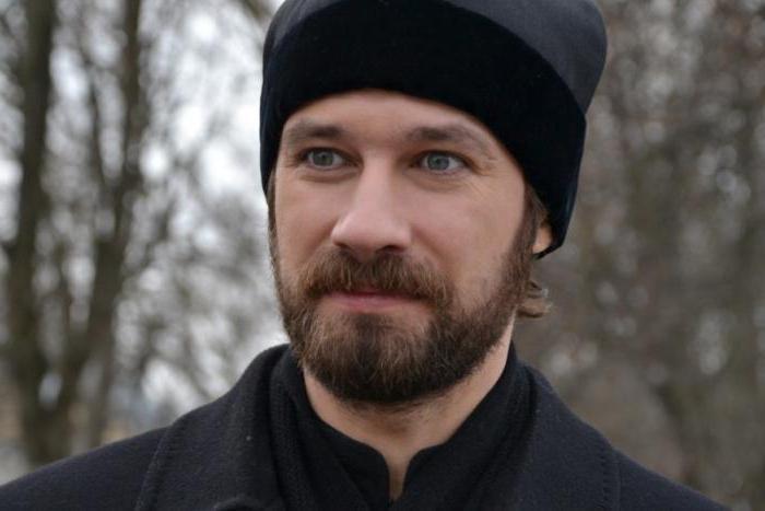 Владимир Колганов: биография, фильмография