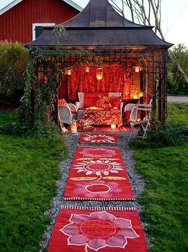 Если у вашего мужа есть гараж, требуйте от него вот такую штуку