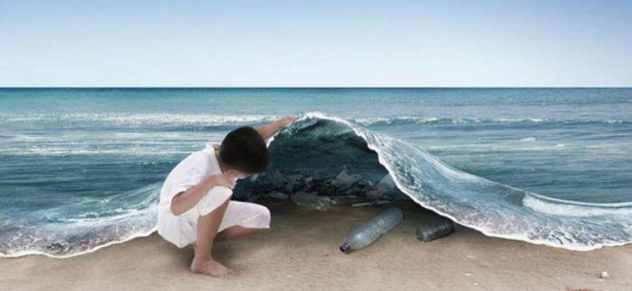 Даже глубоководные животные страдают от высокого уровня загрязнения химическими веществами