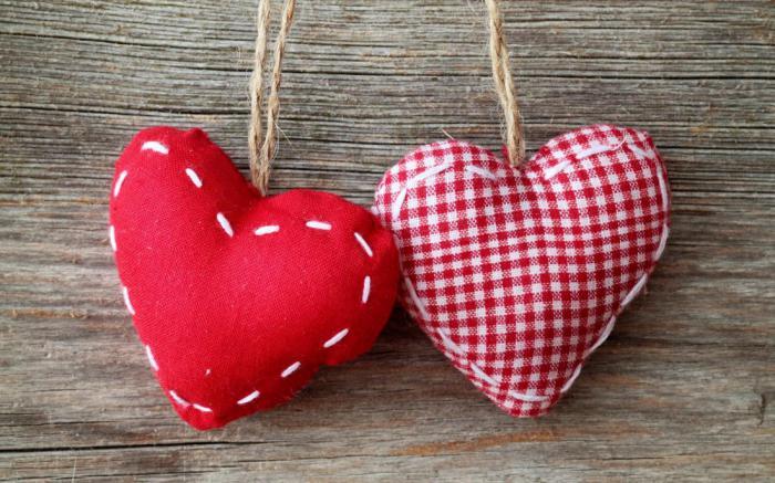 Существует шесть стилей любви: какой лучше всего описывает вашу?