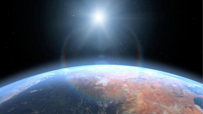 Ученые не могут обнаружить следов CO2 на Марсе. О чем это говорит?