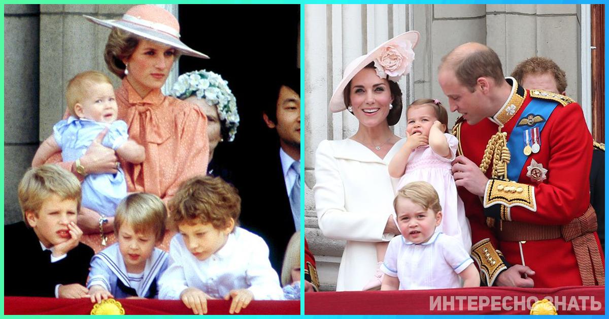 Почему принцессы носят одно и то же: 5 важных пунктов, которые все объясняют
