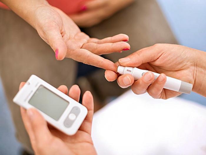 Экспериментальная терапия может замедлить диабет первого типа