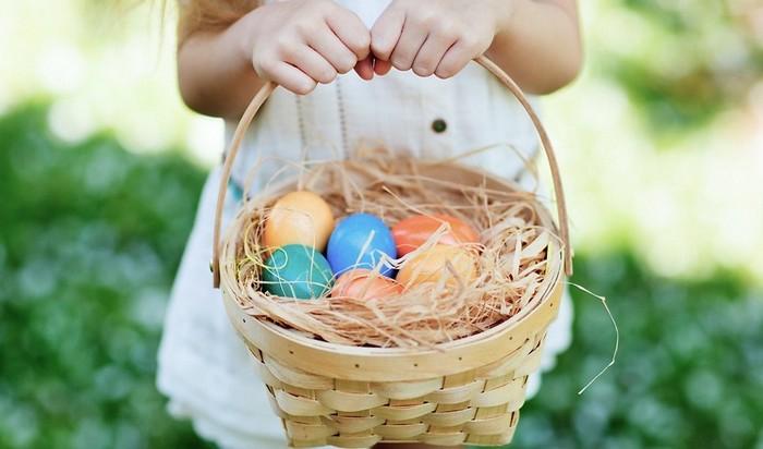 Пасхальная корзинка: 10 идей маленьких подарков к Пасхе, которые порадуют всех членов семьи