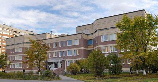 Заведующий родильным отделением 20 больницы