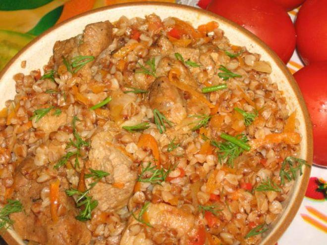 Вкусная гречка с курицей в мультиварке: рецепты, особенности приготовления
