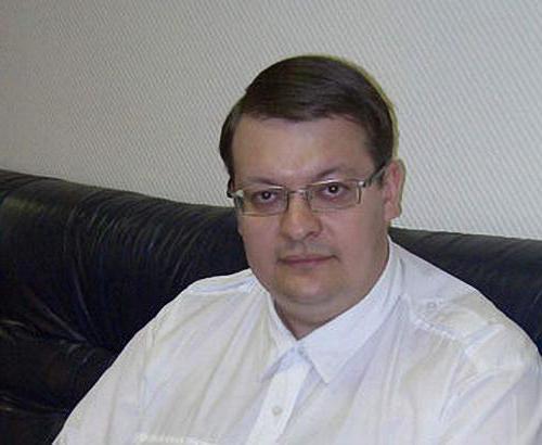 Алексей Исаев - альтернативный военный историк
