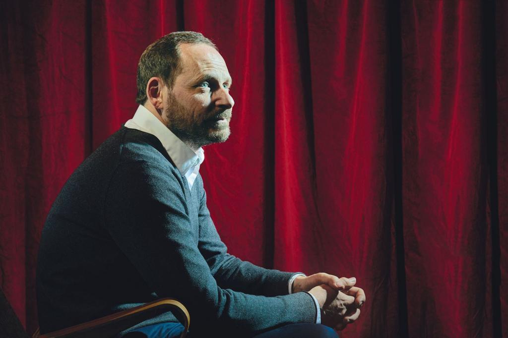 Аркадий Волож, сооснователь и генеральный директор компании «Яндекс»: биография, семья, состояние