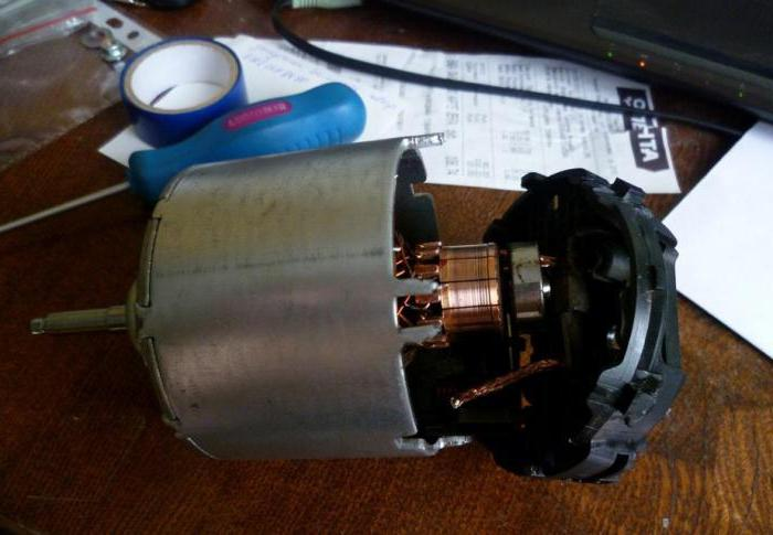 фото моторчик печки ваз 2108