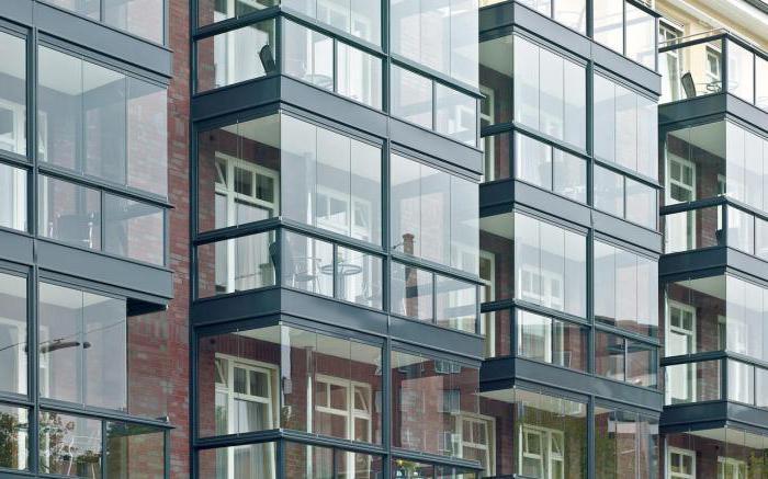 Лоджия и балкон: в чем разница между конструкциями?.