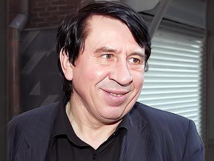 Актер Владимир Пермяков: биография, карьера, фильмы
