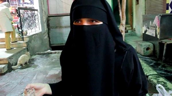 Эти 10 фотографий покажут тебе, как на самом деле выглядят иранские женщины.