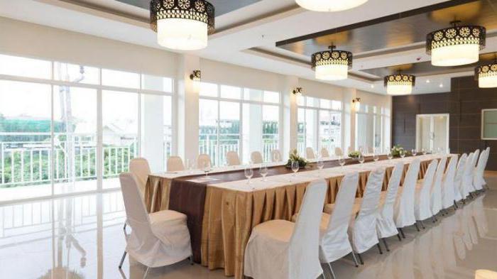 Отель Chanalai Hillside Resort 4* (Таиланд, Пхукет): описание, отзывы