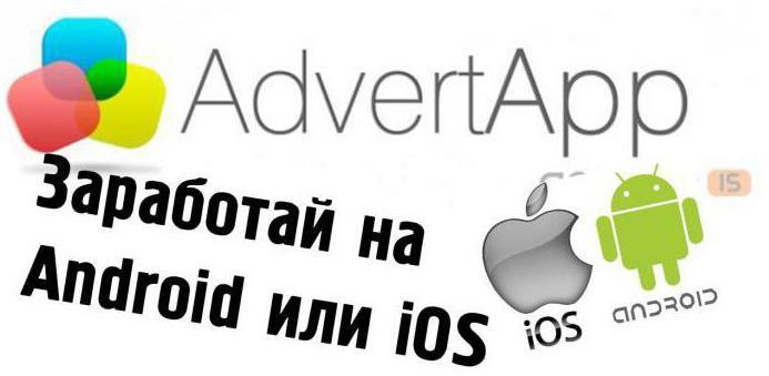 Приложение AdvertApp: отзывы