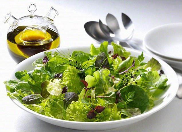Диетические продукты для похудения: список. Диетическое питание