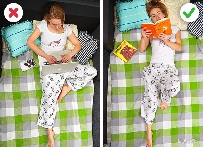 Как решить все ваши проблемы со сном при помощи науки