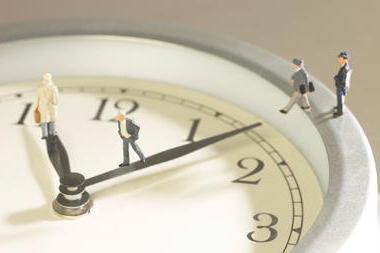 Ст. 91 ТК РФ. Понятие рабочего времени. Нормальная продолжительность рабочего времени