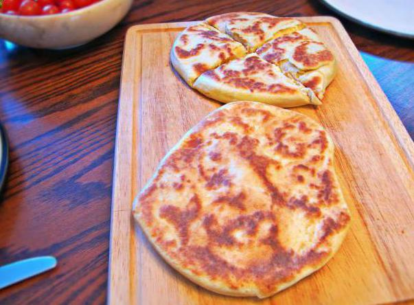 Рецепт хачапури домашних условиях фото