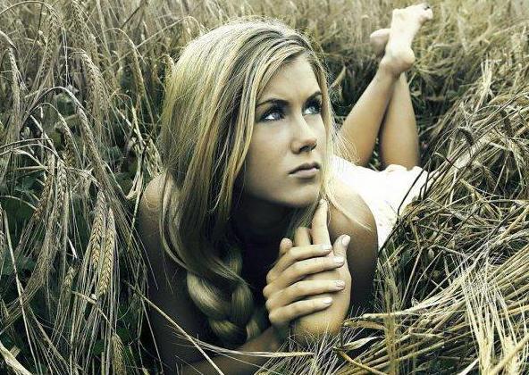 Мария Анохина: модель, ведущая и блогер