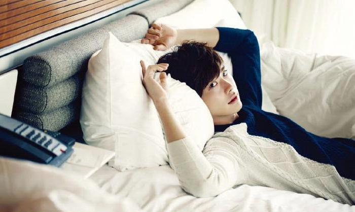 Актер Ли Чжон Сок: биография, карьера, личная жизнь