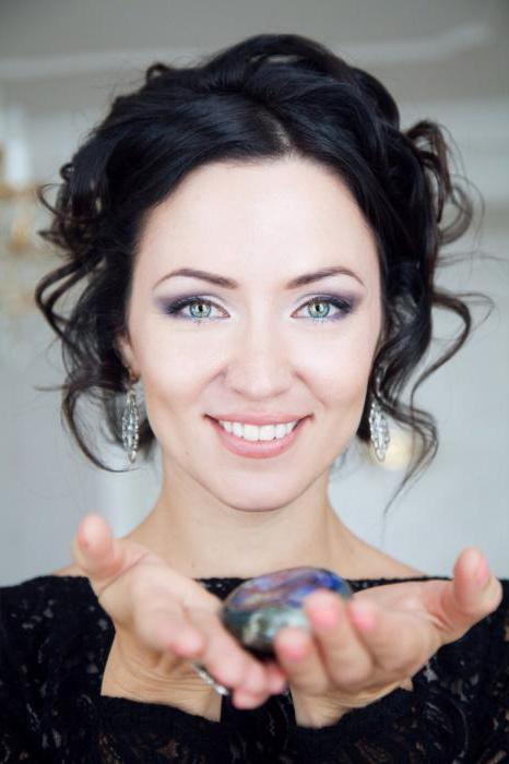Елена Мироненко: краткая биография