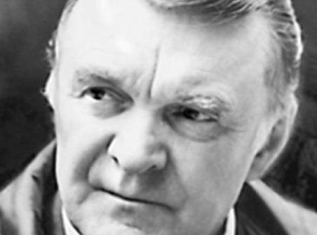 Юрий Бондарев: биография, фото и интересные факты