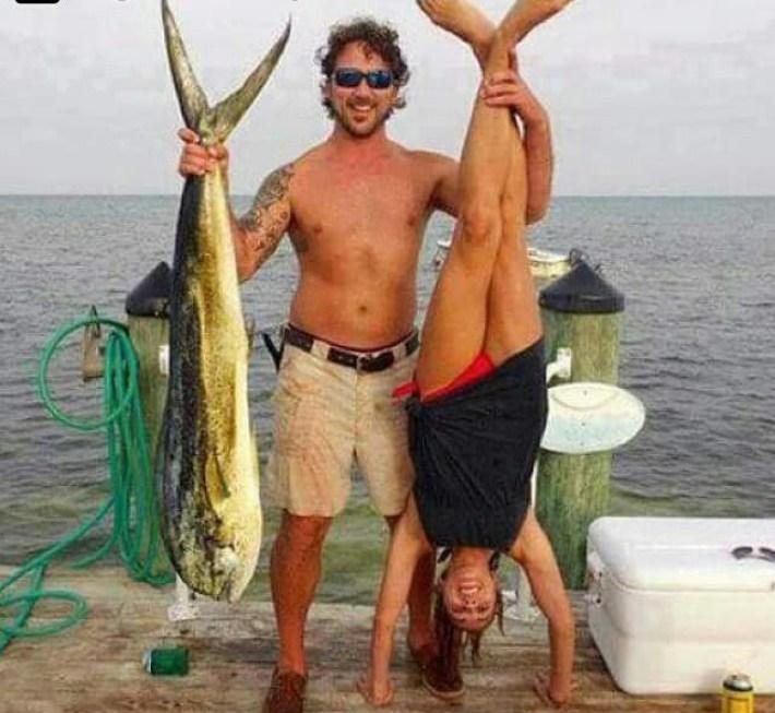 самые смешные рыбалки