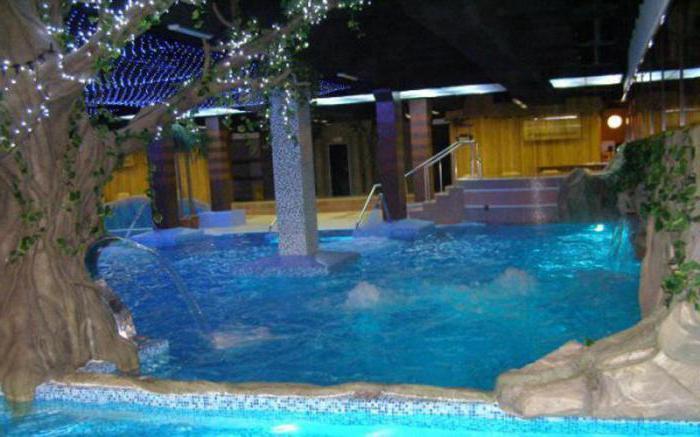 Рязань, аквапарк «Акапулько»: описание, фото и отзывы