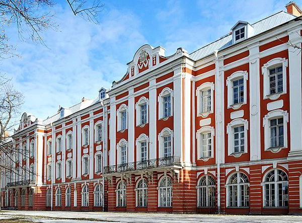 Магистратура СПбГУ: факультеты, поступление, обучение