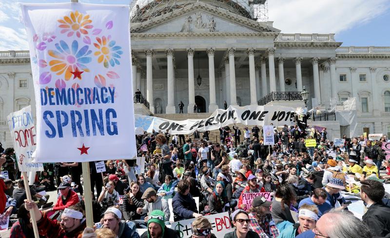 Что такое демократизация? Определение, история и основные направления