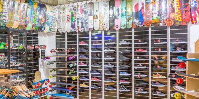Что такое специализированные магазины: обзор, виды, особенности