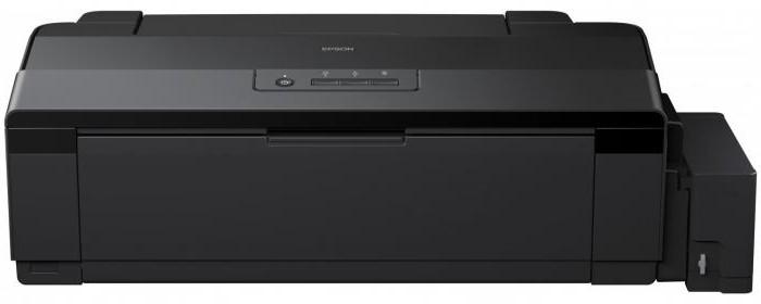 Принтер с СНПЧ: обзор лучших моделей