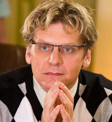 Сергей Калантай: умный, талантливый, строгий и добрый