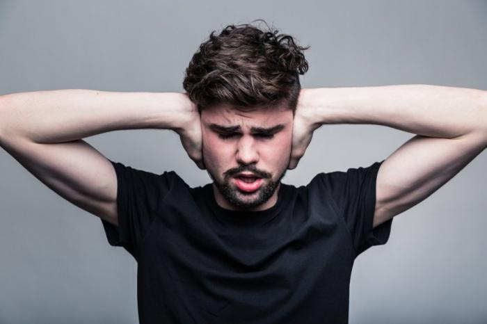Ученые считают, что 83 % людей в мире будут страдать от психических расстройств