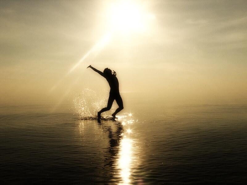 Счастье или смысл: в чём мы больше нуждаемся