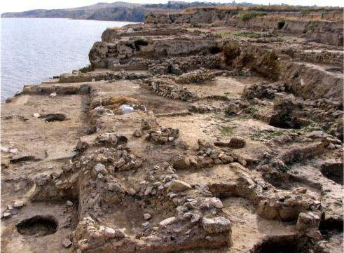 Княжество Тмутараканское: история, территория, правители