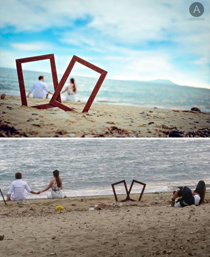 Вот почему не стоит доверять красивым фотографиям из социальных сетей