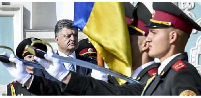 Украинский ВПК опять изобрёл новую старую ракету