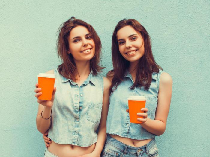 12 фактов, которых вы могли не знать о близнецах