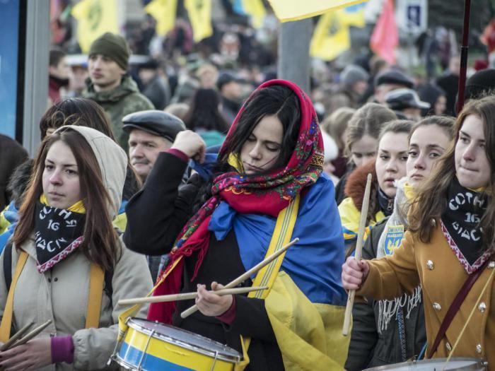 Индекс нищеты Bloomberg и место Украины в нём