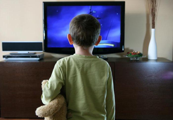 Загадки про телевизор для детишек разных возрастов