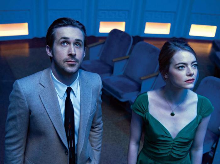 По этим причинам фильм  Ла Ла Ленд  получил незаслуженно высокие оценки