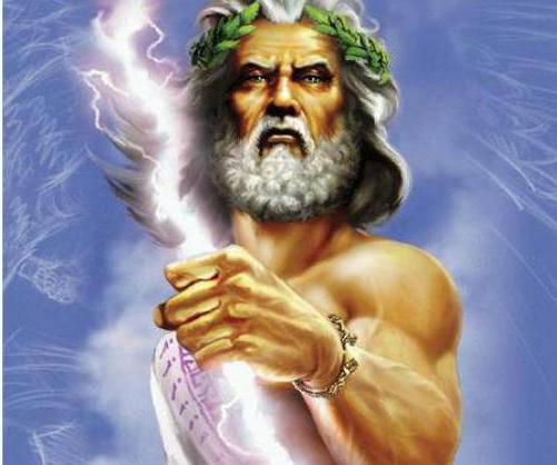 Арес - бог войны. Бог Греции Арес