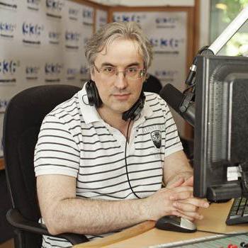 Андрей Норкин: биография, карьера и семья