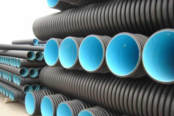 Вентиляционные трубы пластиковые для вытяжки: размеры, особенности монтажа