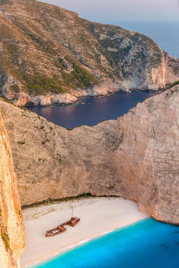10 лучших уединенных пляжей со всего мира, которые восхитят вас