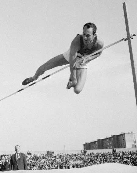 Валерий Брумель: биография, фото и интересные факты