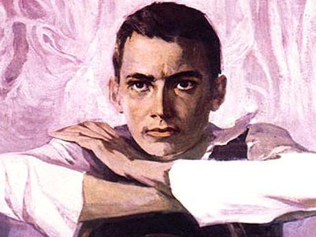 Биография Габдуллы Тукая. Татарский народный поэт Габдулла Мухамедгарифович Тукай