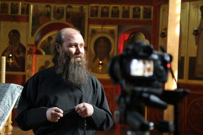 Для чего носят бороду православные